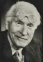 Carl Gustav Jung — © Centre culturel suisse. Paris