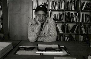 <p>Robert Frank / Photo: D.R.</p>
