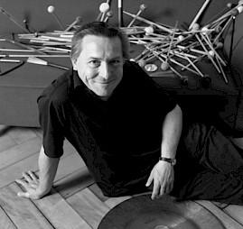 Maxime Favrod / Photo: D.R. — © Centre culturel suisse. Paris