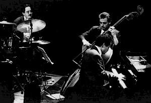 <p>Moncef Genoud Trio / Photo: D.R.</p>