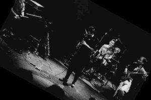 <p>Maurice Magnoni Electric Quartet / Photo: D.R.</p>