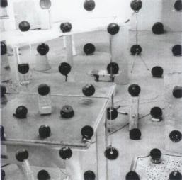 <p>Bernard Voïta, sans-titre, 1989 / Photo: D.R.</p>