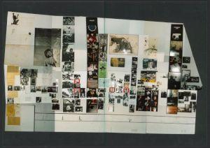 <p>Leporello avec des vues de l'exposition (2) / Katrin Bötzel / Fredi M. Murer</p>
