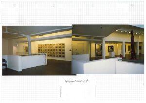 <p>Vues d'exposition / Photo: Katrin Bötzel</p>