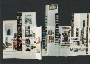 <p>Leporello avec des vues de l'exposition (3) / Katrin Bötzel / Fredi M. Murer</p>