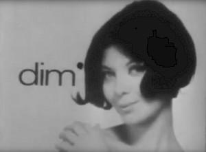 Dim' Dam' Dom' / Images: Ina.fr — © Centre culturel suisse. Paris