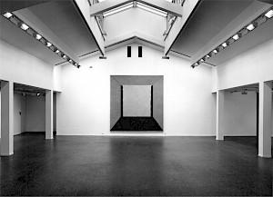 Vue d'exposition, salle Matias Spescha / Photo: D.R. — © Centre culturel suisse. Paris