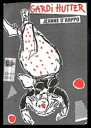 Carton d'invitation de l'événement / Recto — © Centre culturel suisse. Paris