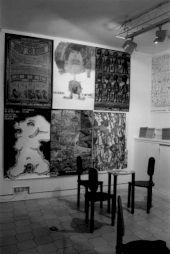 """<p>""""La Collection de l'Art Brut"""" (documentation) / Photo: D.R.</p>"""