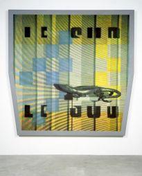 """<p>""""Le Sud"""", Chérif & Silvie Defraoui / Photo: D.R.</p>"""