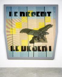 """<p>""""Le Désert"""", Chérif & Silvie Defraoui / Photo: D.R.</p>"""