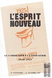 Affiche de l'exposition — © Centre culturel suisse. Paris