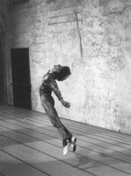 """<p>""""Inscriptions"""", 1986 / Photo: Anne Nordmann</p>"""