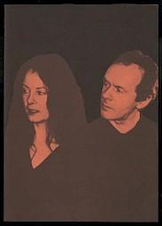 Tamia et Pierre Favre / Photo: Geneviève Charpy (brochure de l'événement) — © Centre culturel suisse. Paris
