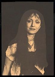 Yvette Théraulaz  / Photo: Simone Oppliger (brochure de l'événement) — © Centre culturel suisse. Paris