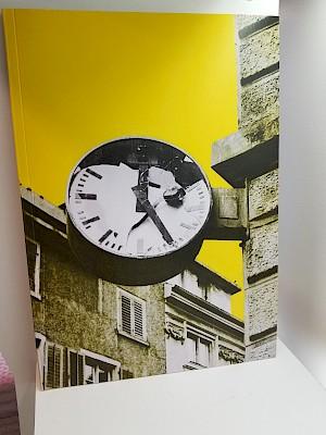 La sélection de novembre 2020 — © Centre culturel suisse. Paris