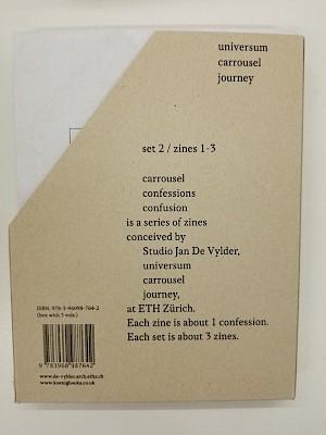 Sélection Architecture — © Centre culturel suisse. Paris