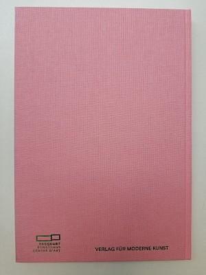 La sélection de janvier 2021 — © Centre culturel suisse. Paris