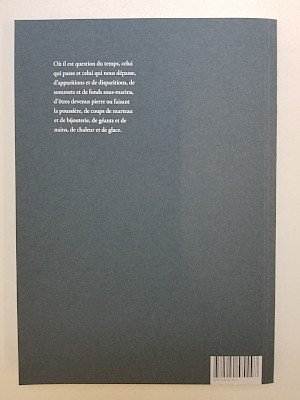 — © Centre culturel suisse. Paris