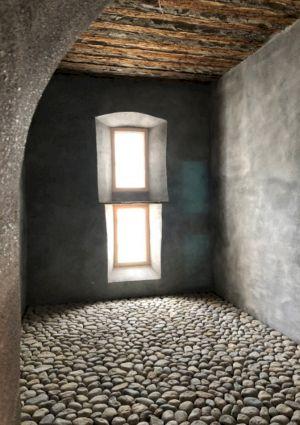 <p>Chasper Schmidlin / Lukas Voellmy, Muzeum Susch, 2019 © Conradin Frei</p>