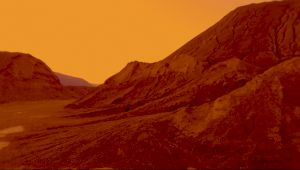 <p>© JD Schneider, Louis Sé et Olivia Csiky Trnka, Mars Attending, 2019</p>
