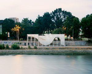 <p>T E N + NGO City Creative Network, Nautilus, 2015 © Joel Tettamanti</p>