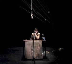 <p>Marc Oosterhoff, Les Promesses de l'Incertitude, 2019 © Julien Mudry</p>