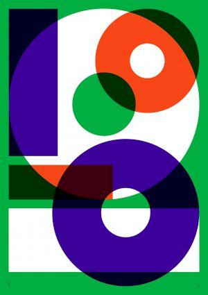 <p>NORM (Dimitri Bruni, Manuel Krebs et Ludovic Varone), Io, 2020Affiche éditée par le Centre culturel suisse. Paris à l'occasion des 10 ans de la librairieGraphisme verso: Marietta Eugster, 3 couleurs aléatoires vert/menthe/bleuSérigraphie, 60 x 84 cm150 ex.202020€</p>