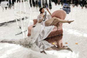 <p>Sophie Jung, The Bigger Sleep © Julian Salinas</p>