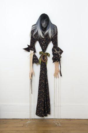 <p>© Manon Wertenbroek, Witch, 2019</p>