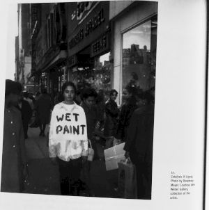 <p>Making and Unmaking the Exhibitions — Sustainability in Times of Planetary Crisis © Ramaya Tegegne</p>