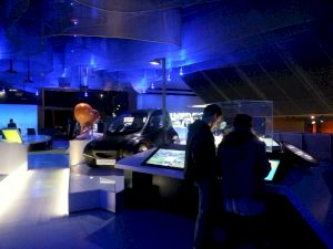 <p>Atmosphere : Exploring Climate Science, 2021 © Science Museum de Londres</p>