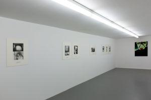 <p>Manon, <em>La dame au crâne rasé</em>, 1977-78 © Margot Montigny / Centre culturel suisse. Paris (2021)</p>