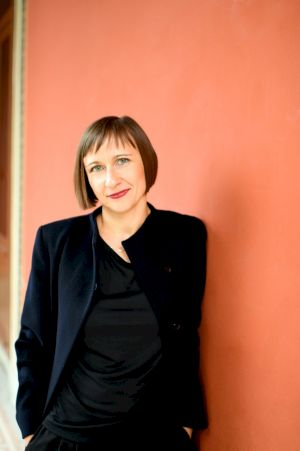 <p>Katja Schönherr ©Suzanne Schwiertz</p>