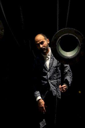 """<p>Thom Luz """"Chansons sans paroles"""" © Sandra Then</p>"""