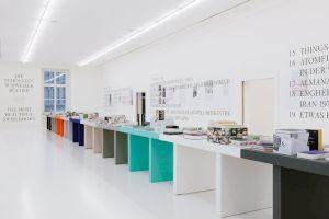 <p><em>Les plus beaux livres suisses 2020</em> © BAK / Diana Pfammatter</p>