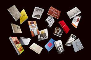 <p><em>Les plus beaux livres suisses 2020</em> © BAK / Clément Lambelet</p>