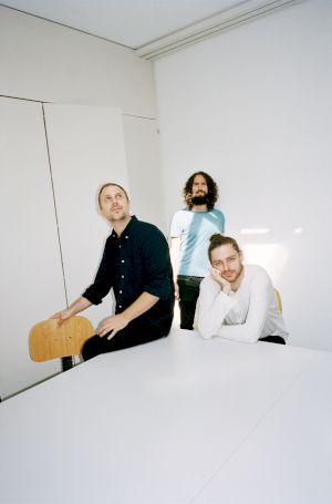 <p>Kali Trio © Simon Habegger</p>