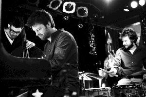 <p>Colin Vallon Trio © Mehdi Benkler</p>