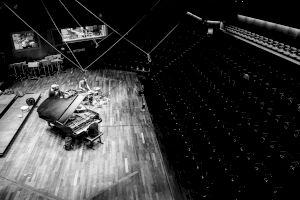 <p>Colin Vallon Trio ©Nicolas Masson</p>